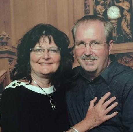 Pastors Jim + Pam Dumont
