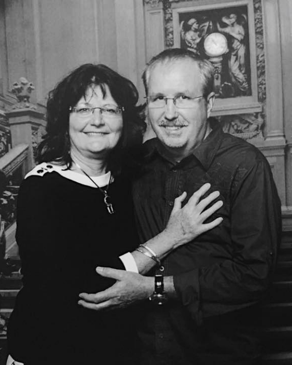 Pastors Jim and Pam Dumont
